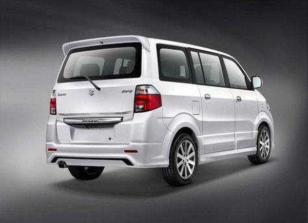 Rental Sewa Mobil Apv Jogja Murah 2016 New Arena Mobil Kabin
