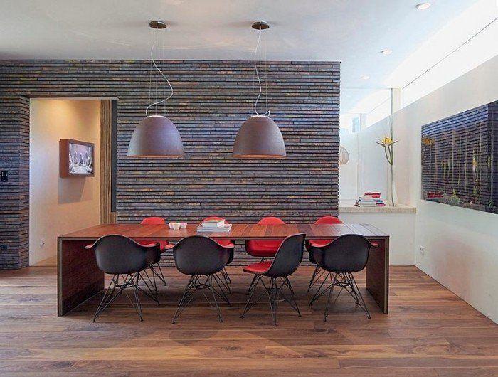 Ensemble de salle à manger et idées de déco en 45 photos - idee de deco salle a manger