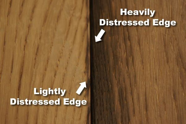 What Is Distressed Oak Flooring Blogs Pinterest Solid Oak And