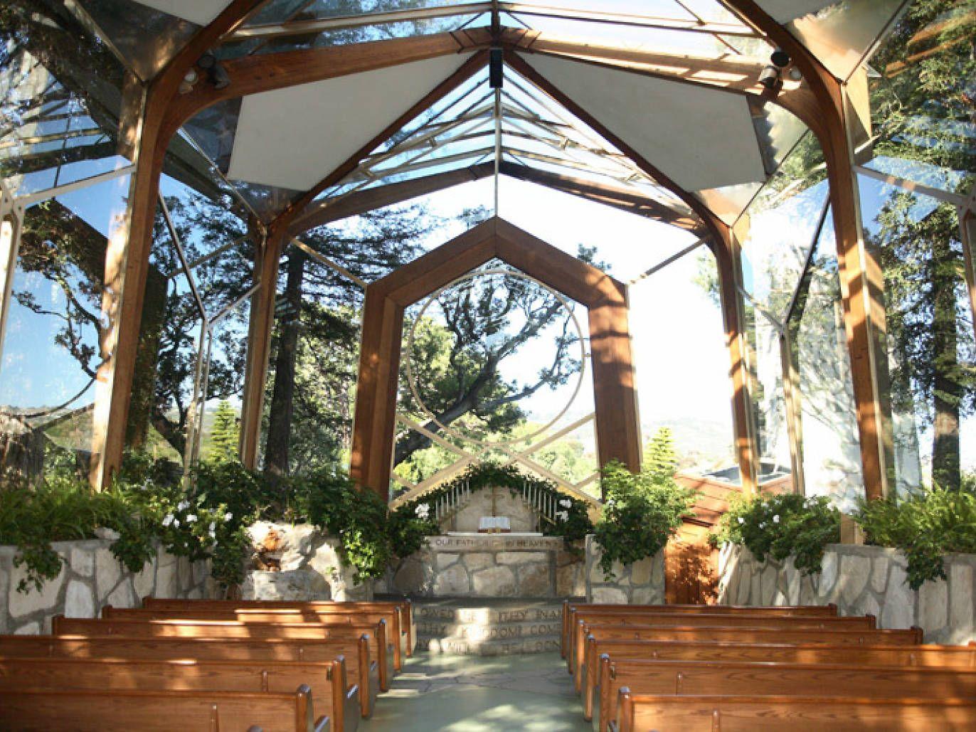 7 cheap wedding venues in the Los Angeles area Wayfarers