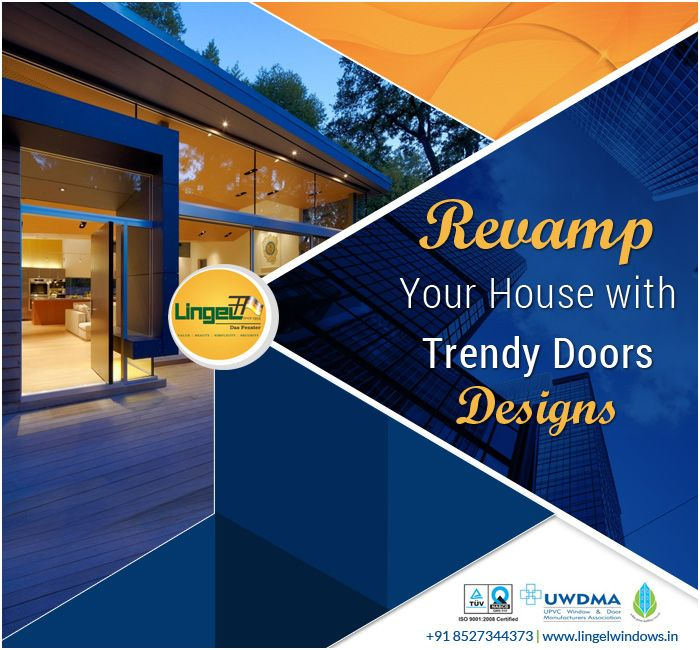For Your Beautiful Home Most Trendy Perfect Windows Doors