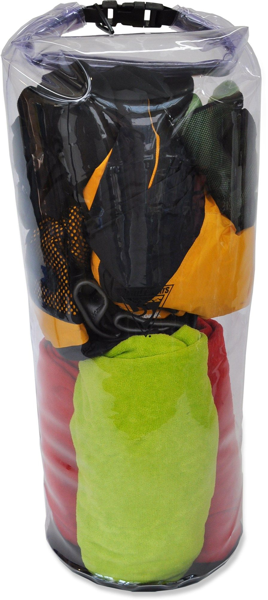 Seattle Sports Eco Optidry Bag 40 Liters Seattle