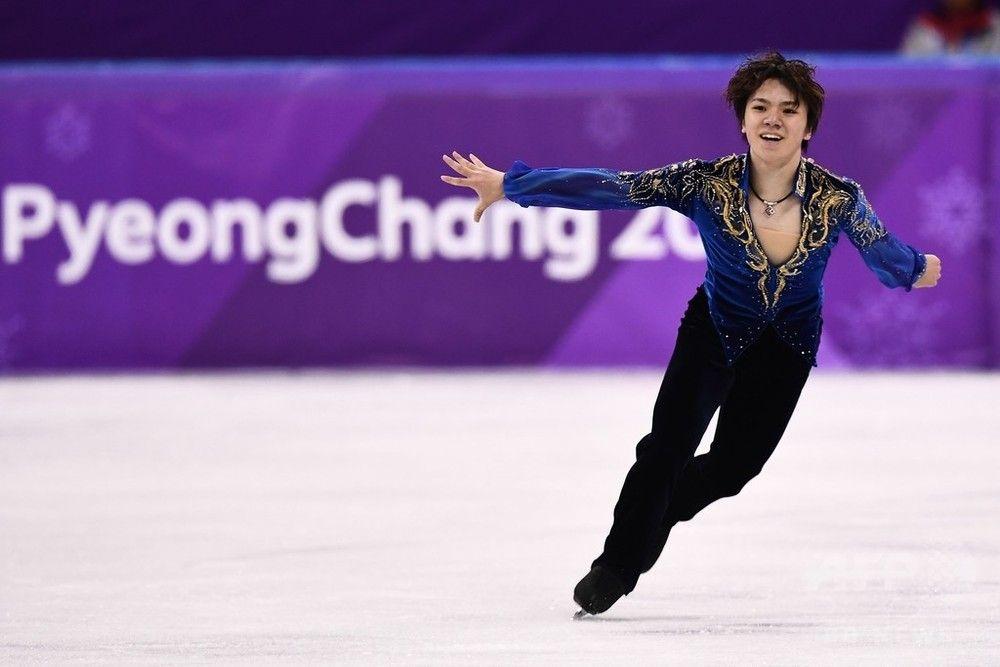 2月17日 AFP】平昌冬季五輪は17...