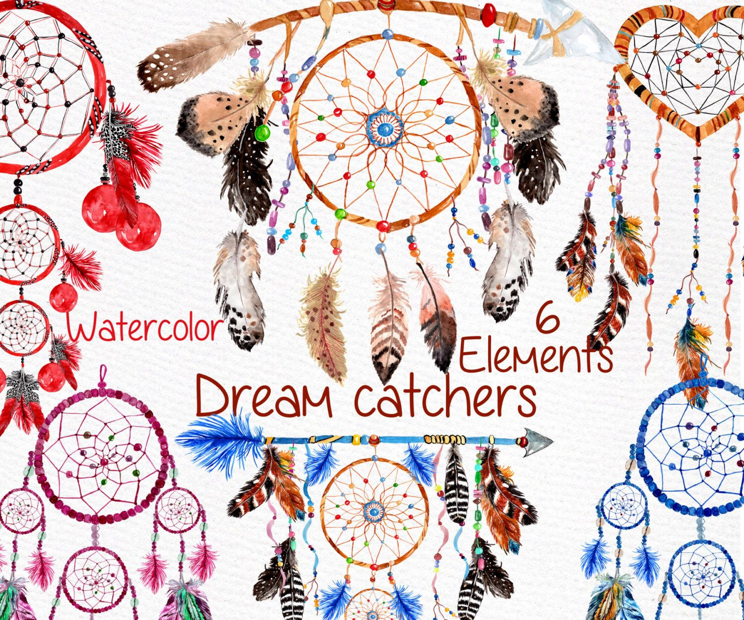 30 dreamcatchers clipart tribal clipart dream catcher for Dream catcher graphic