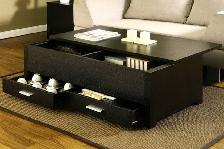 couchtisch mit schublade catlitterplus. Black Bedroom Furniture Sets. Home Design Ideas