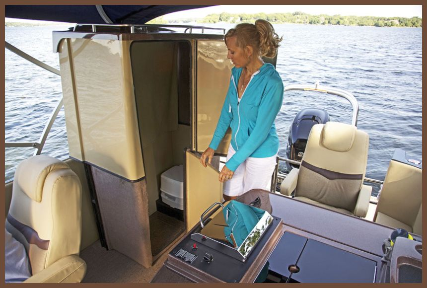 Portable Boat Toilet : Camping toilet porta potty rental hire clean and hygienic