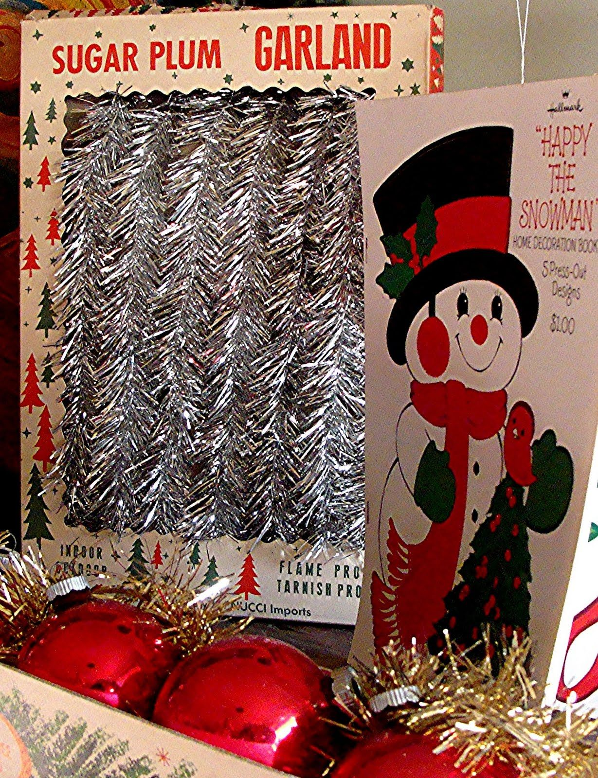70 S Xmas Decor Merry Christmas To All Christmas Decorations What Is Christmas
