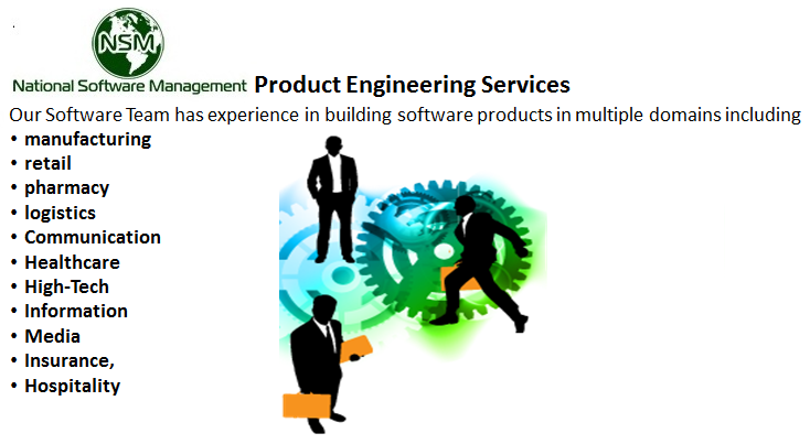 National Software Management develops and delivers Product ...