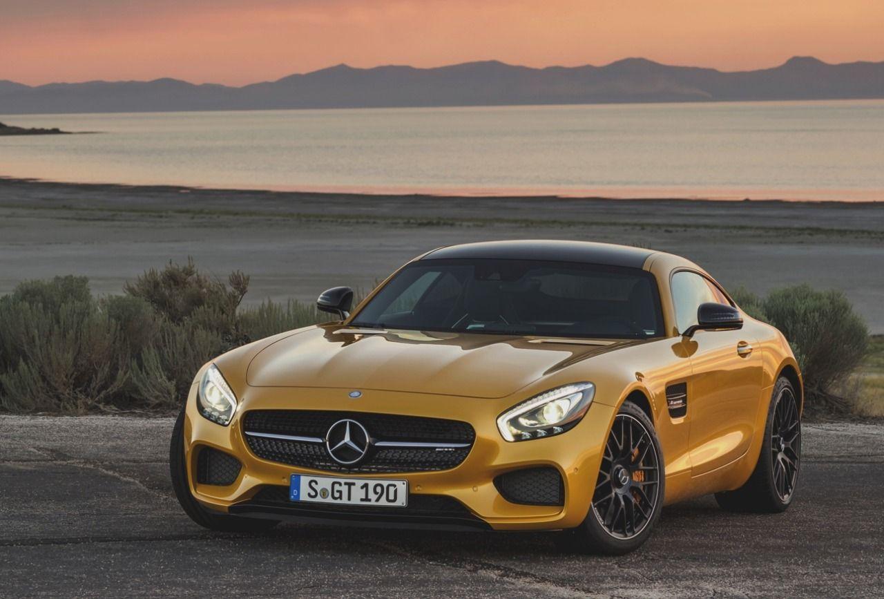 srbm AMG GT Mercedes sports car, Mercedes sport, Cool