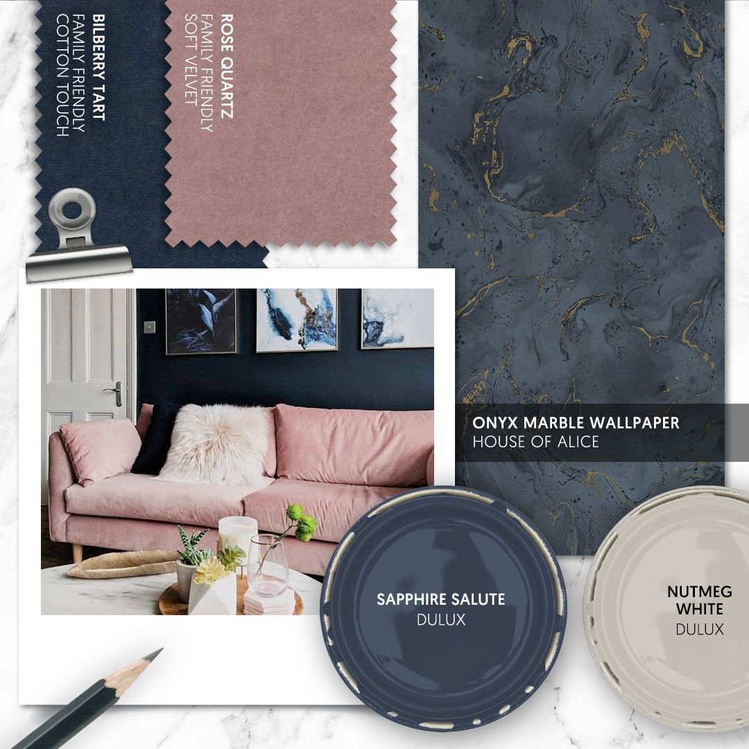 Monday Moodboard Pink Living Room Decor Blush Pink Living Room