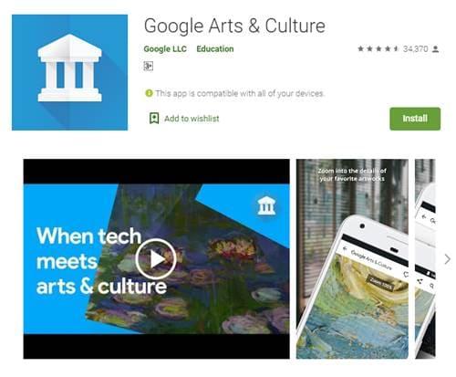 Aplikasi Virtual Reality Vr Terbaik Untuk Android Android