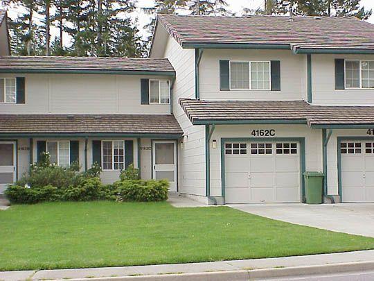 Navy Region Northwest Family Housing Family House House Outdoor Decor
