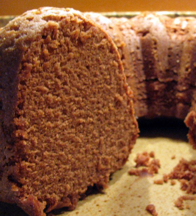 Granny S Chocolate Pound Cake Yummy Desserts Pinterest Pound