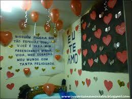 Resultado de imagem para decoração dia dos namorados com balões