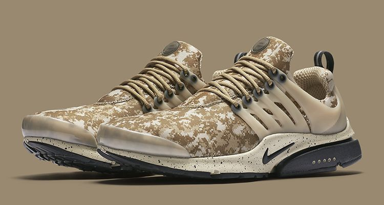new products c19be f364c Nike Air Presto Digi Camo | My Style | Sneakers nike, Nike ...