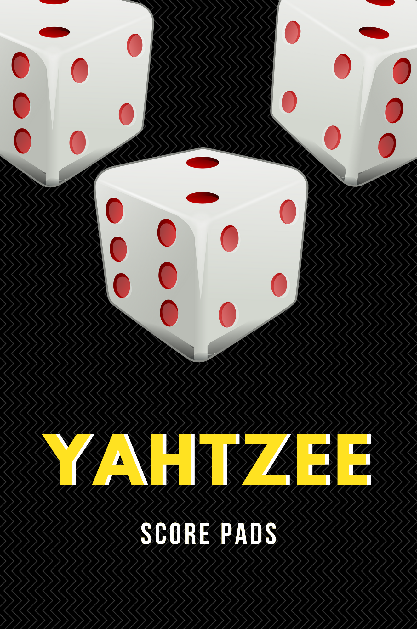 Pin on Yahtzee Score Sheets