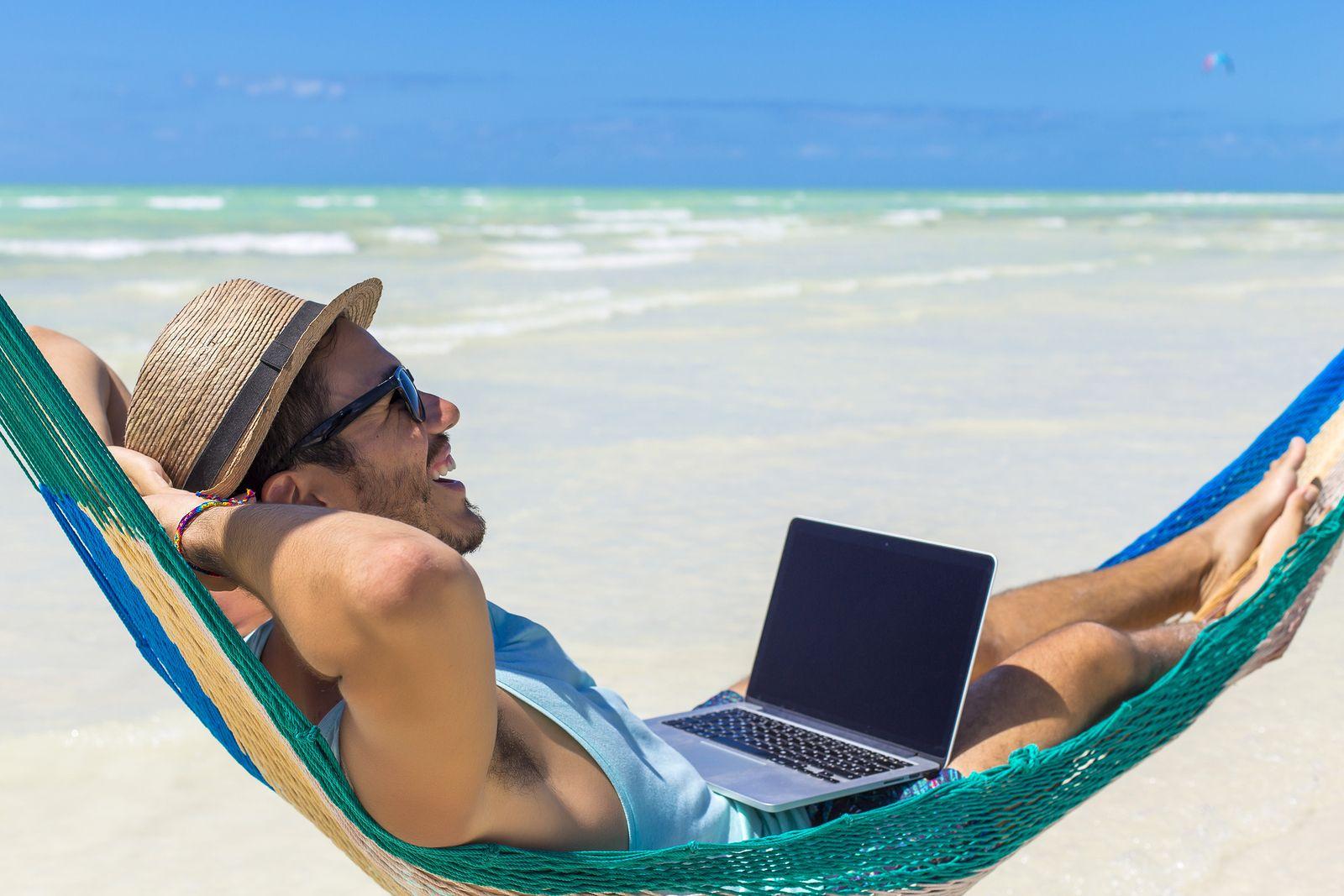 Entrepreneur-ing Yourself Into Retirement