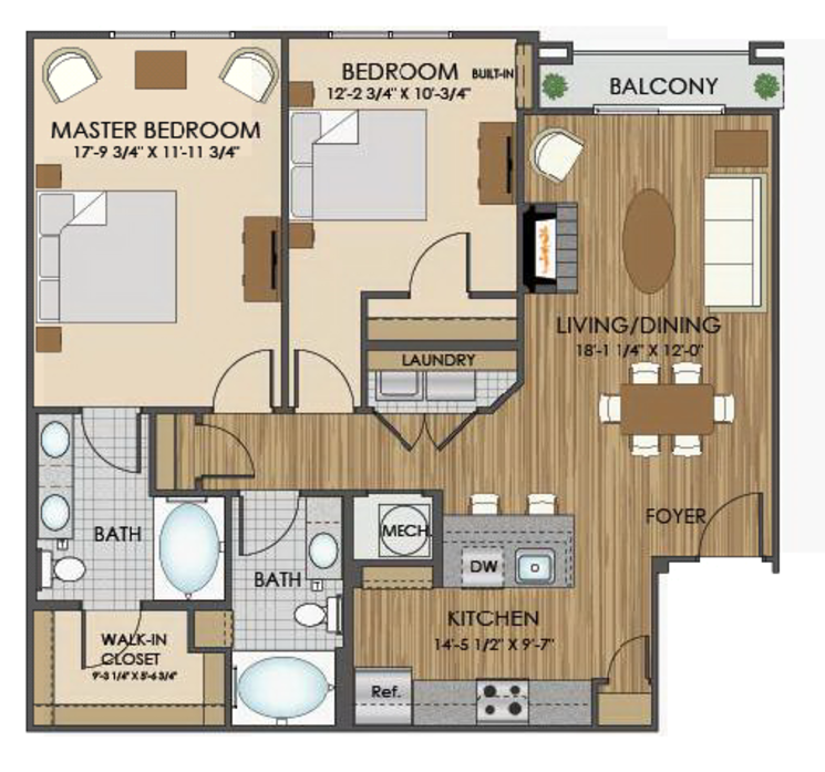 Image By Larry G Magehee On Floor Plans