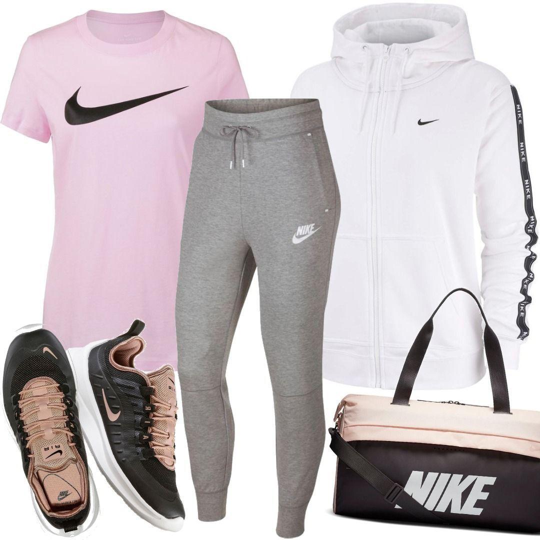 Nike Sportswear Women Outfit für Damen zum Nachshoppen auf