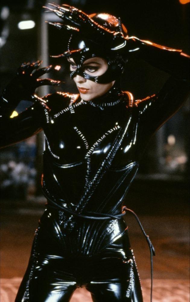 Batman Returns Michelle Pfeiffer | Batman returns ...