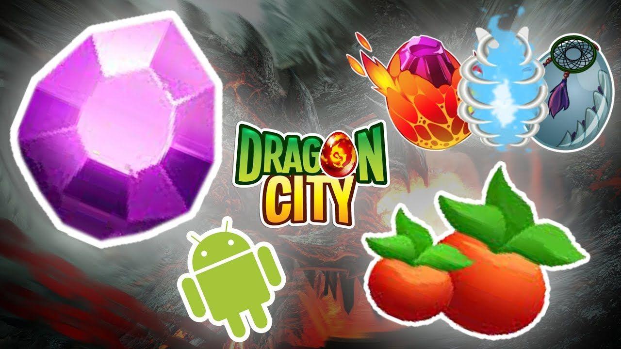 Como Hackear Gemas Dragones Y Comida Para Dragon City Apk 2017 Trucos Dragon City Dragon Psp