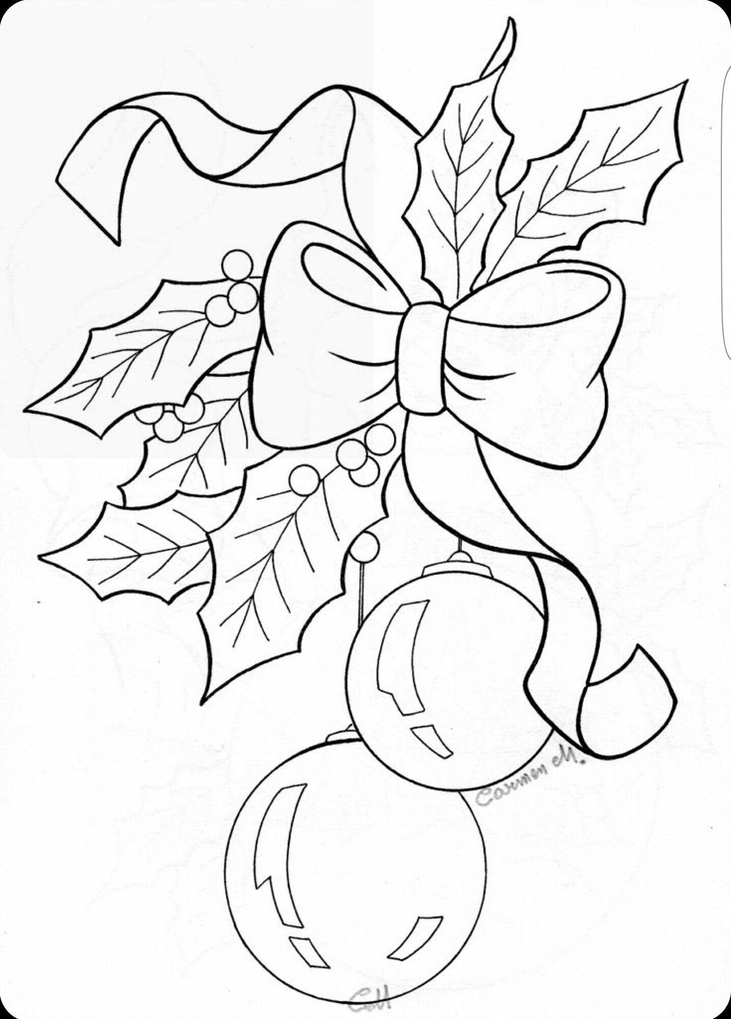 Pin By Dee Holle On Coloring Pages Pinterest Coloriage Noel