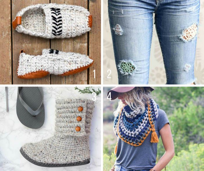 Video How To Crochet The Knit Stitch Waistcoat Stitch Modern
