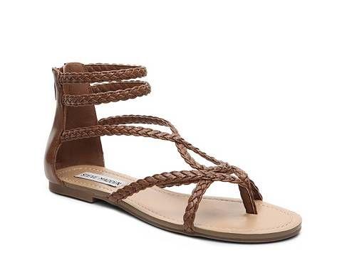 62cc410ca91 Steve Madden Kammila Gladiator Sandal | My Style | Gladiator sandals ...