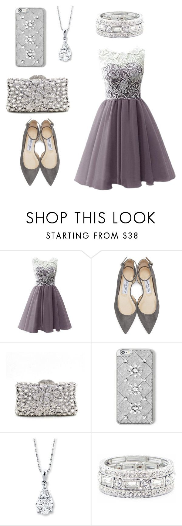 """""""✨"""" by anna-balet ❤ liked on Polyvore featuring Jimmy Choo, MICHAEL Michael Kors and Sole Society"""
