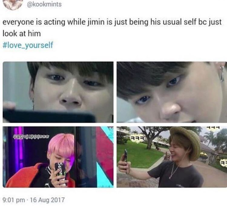Bts Love Yourself Bts Memes Bts Love Yourself Bts