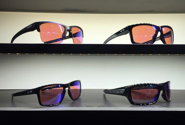 Golf-specific Sunglasses
