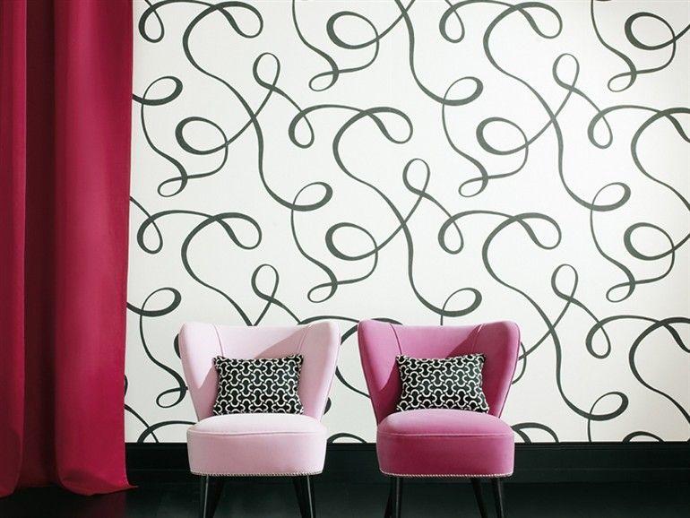 el papel tapiz es uno de los accesorios de decoracin que ha regresado a las tendencias