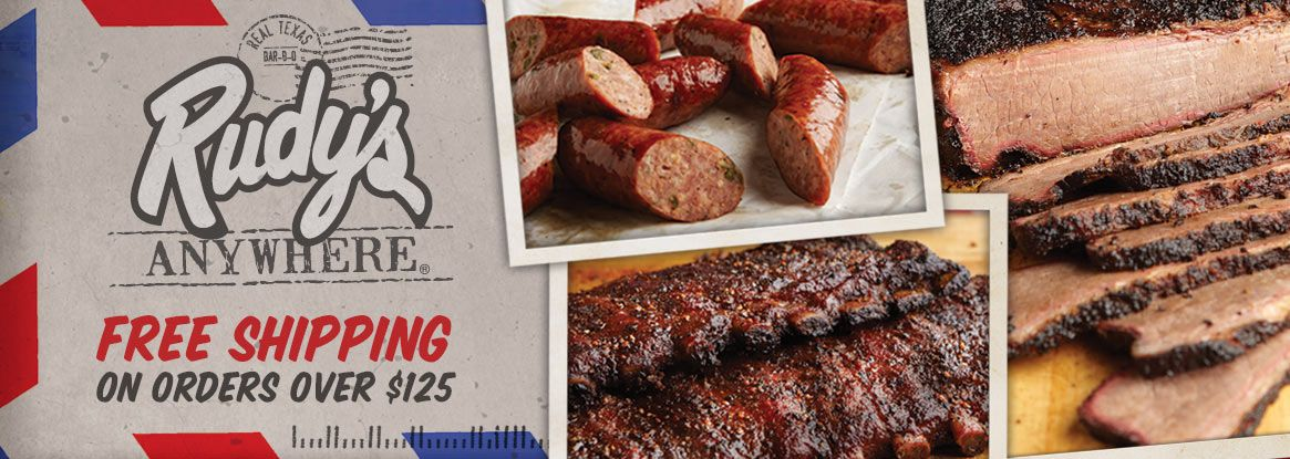 Bbq By Rudy S Country Store Now Taking Barbecue Orders Online How To Make Bbq Bbq Food And Drink