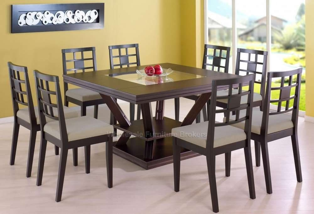 Perfect Dining Table And Chair Combination In 2020 Dining Room