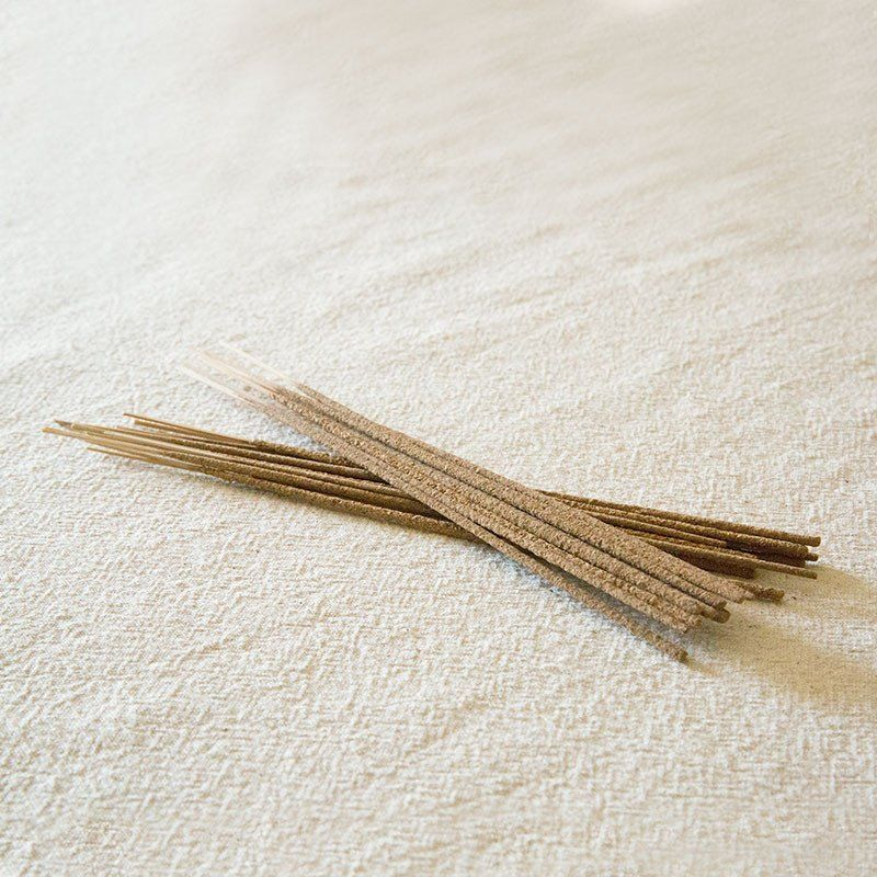 Wild Harvested Incense