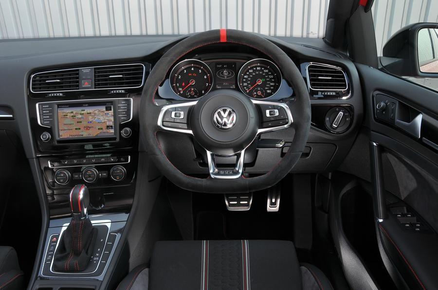 Volkswagen Golf Gti Clubsport Edition 40 Dsg Vwpologti Volkswagen