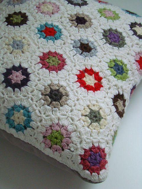 Ravelry: Super Simple Hexagon pattern by Leanda Xavian | Fun Crafts ...