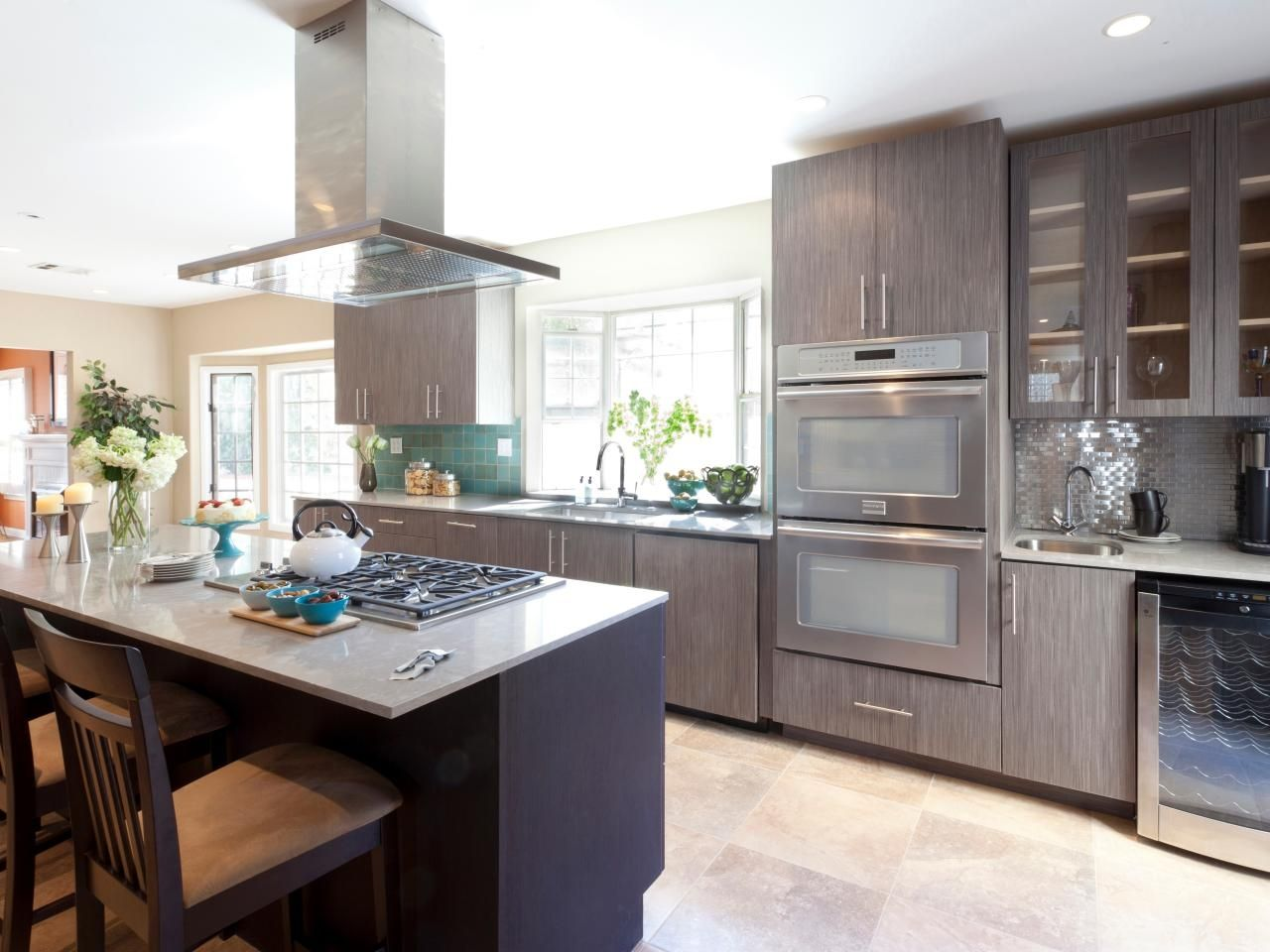 Kitchen Cabinets Modern Colors  Httpsodakaustica Beauteous Kitchen Cabinets Modern Inspiration Design