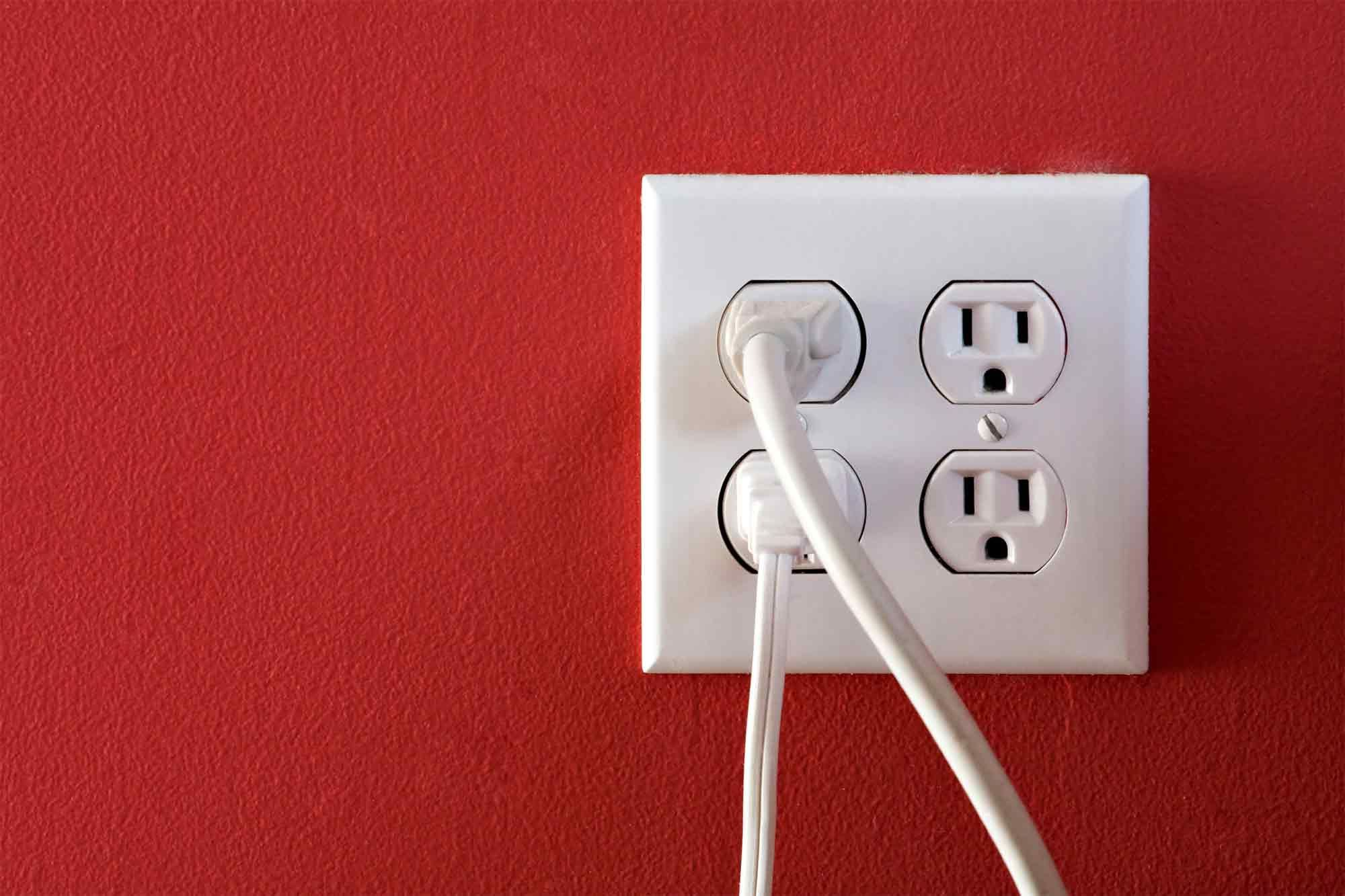 Electrical system enhancement services electrical