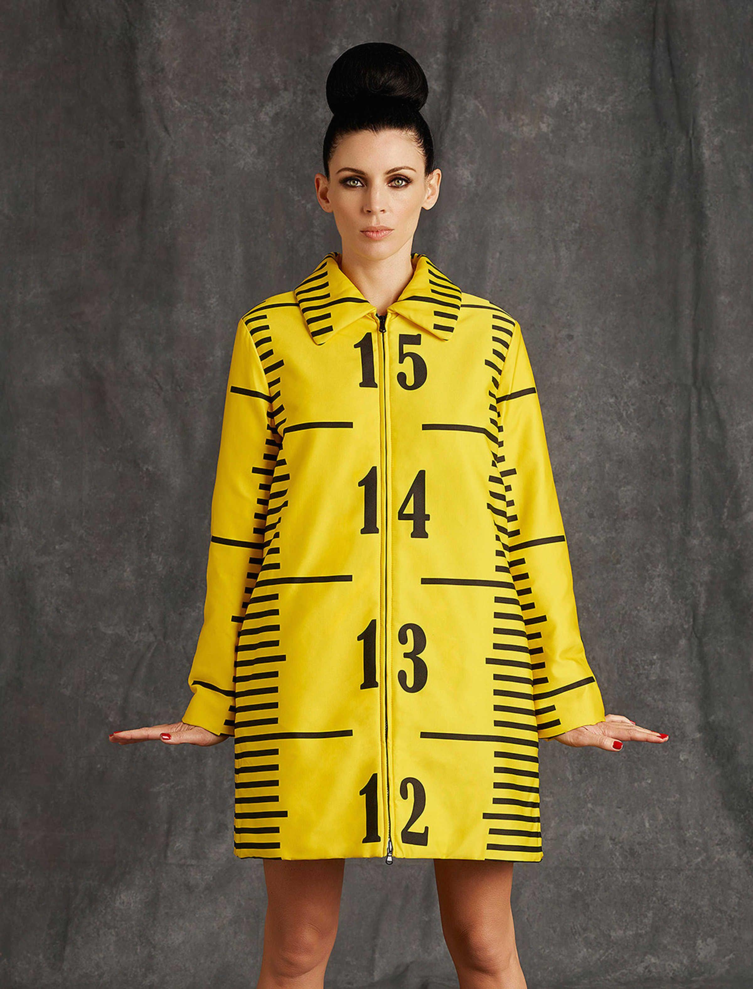dcfebd68d7 Moschino Gets Meta for Pre-Fall   SewHampton   Pop art fashion ...