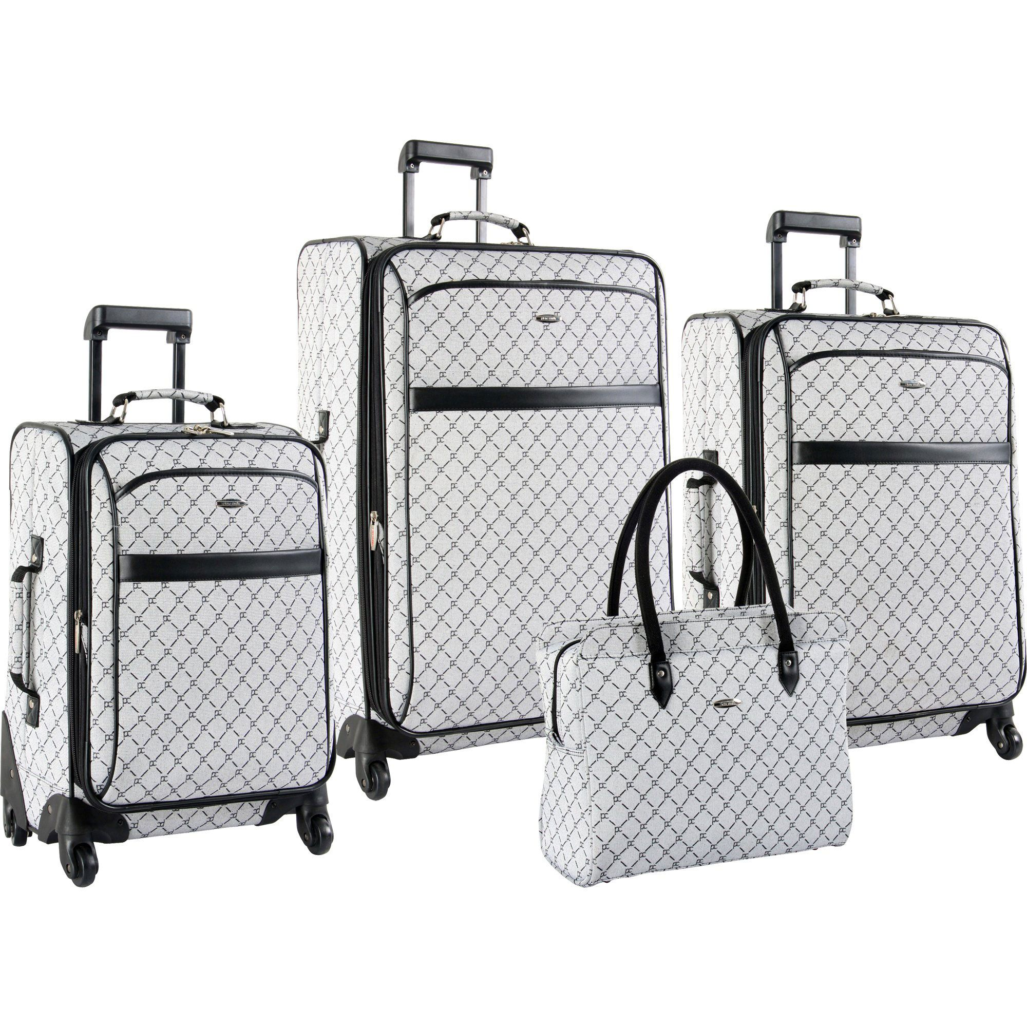 Designer Luggage Sets http://www.buynowsignal.com/garment-bag ...