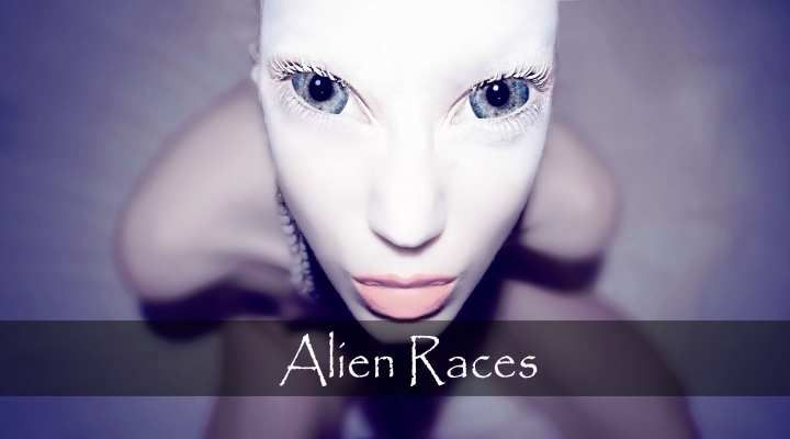 There are 82 alien races on Earth according to Paul Hellyer, former Canadian defense minister. Aliens have been living on planet Earth before the ...