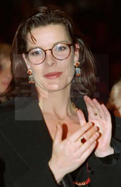 International Circus Festival award ceremony / 25. Januar 1995