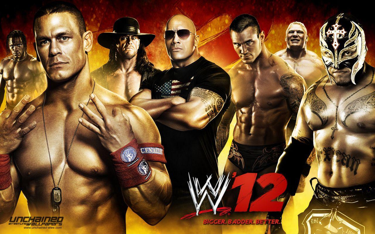 Randy Orton Wallpaper Wwe 12 Wwe Wallpapers John Cena Wwe Pictures