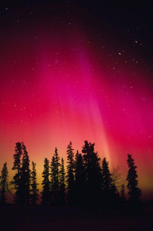 A u r o r a | photos in 2019 | Aurora boreal, Aurora ...