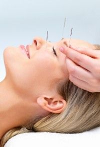Acupuncture Improves Eyesight For Retinitis Pigmentosa What Does