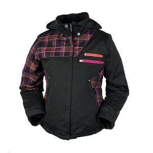 Obermeyer Ciara P Girls Ski Jacket 2012 (Misc.)
