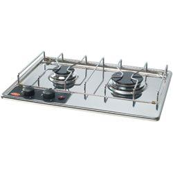 Eno Two Burner Built In Propane Cooktop West Marine Cooktop Gas Stove With Oven Gas Cooktop