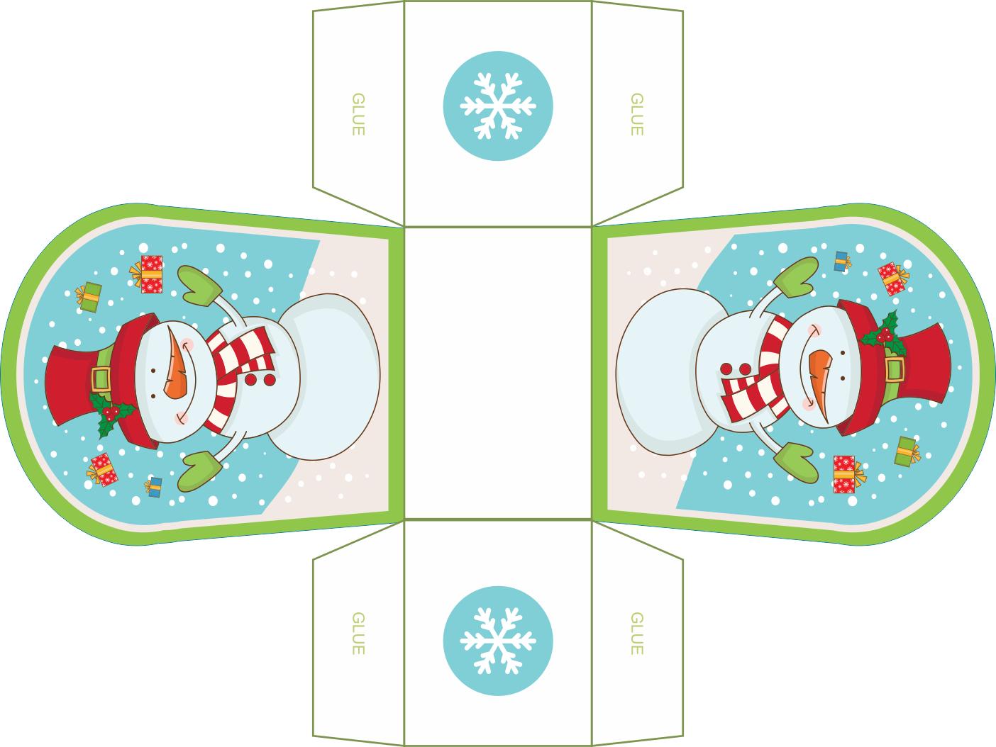 25 Days Of Christmas By Alenka S Printalbes 25 Days Of Christmas Christmas Bags Christmas