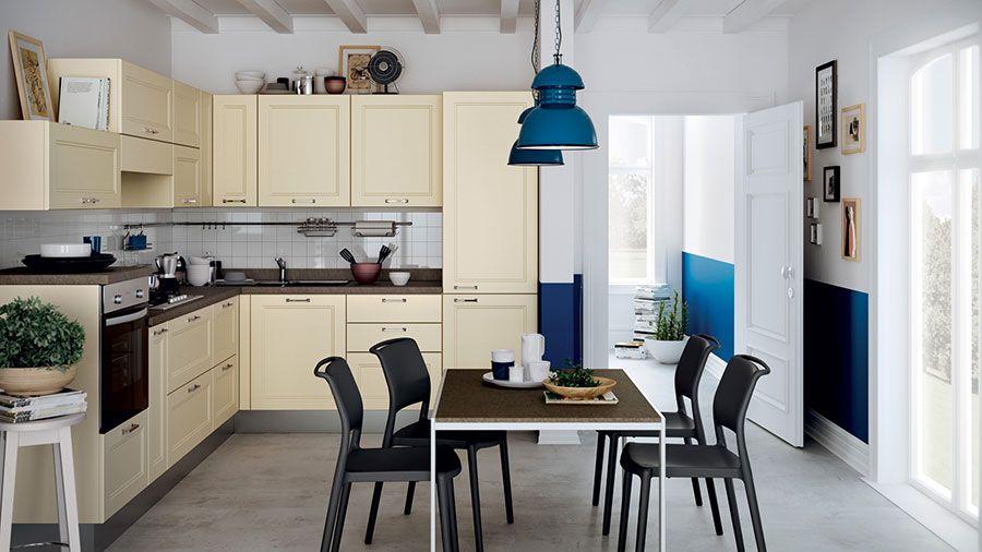Piccola cucina Scavolini n.08 | Cucine | Pinterest | Cucine ...